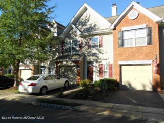1207 King George Lane, Toms River, NJ 08753 (MLS #21635814) :: The Dekanski Home Selling Team