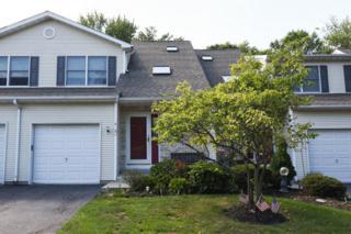 6 Maria Court, Holmdel, NJ 07733 (MLS #21635821) :: The Dekanski Home Selling Team