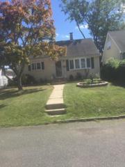 1714 Olden Avenue, Neptune Township, NJ 07753 (MLS #21636097) :: The Dekanski Home Selling Team