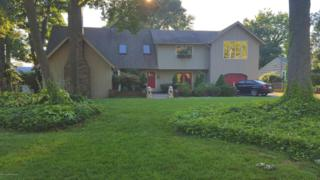 15 Magnolia Lane, Toms River, NJ 08753 (MLS #21636366) :: The Dekanski Home Selling Team