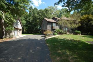 1 Nathaniel Drive, Millstone, NJ 08535 (MLS #21636645) :: The Dekanski Home Selling Team