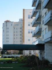 510 Deal Lake Drive 12A, Asbury Park, NJ 07712 (MLS #21636735) :: The Dekanski Home Selling Team