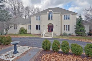 7 Harvest Lane, Freehold, NJ 07728 (MLS #21636756) :: The Dekanski Home Selling Team