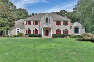 1839 Celeste Drive, Wall, NJ 07719 (MLS #21636910) :: The Dekanski Home Selling Team
