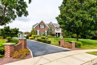 18 Forman Court, Freehold, NJ 07728 (MLS #21636983) :: The Dekanski Home Selling Team