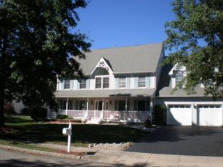 120 Lilac Drive, Toms River, NJ 08753 (MLS #21637402) :: The Dekanski Home Selling Team