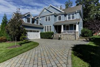 30 Ridgeview Avenue, Middletown, NJ 07748 (MLS #21637523) :: The Dekanski Home Selling Team