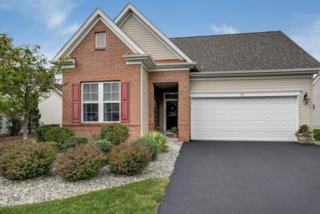 24 W Baccio Lane, Farmingdale, NJ 07727 (MLS #21637877) :: The Dekanski Home Selling Team