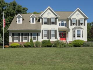 28 Hankins Farm Road, Allentown, NJ 08501 (MLS #21637964) :: The Dekanski Home Selling Team