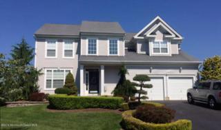 46 Knightsbridge Place, Jackson, NJ 08527 (MLS #21638082) :: The Dekanski Home Selling Team