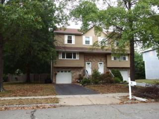 18 Lone Star Lane, Manalapan, NJ 07726 (MLS #21638193) :: The Dekanski Home Selling Team