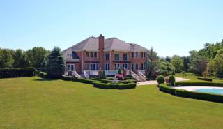 16 Evergreen Lane, Colts Neck, NJ 07722 (MLS #21638333) :: The Dekanski Home Selling Team