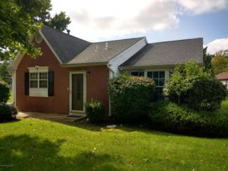 28 Jaffreyton Close Close #1000, Freehold, NJ 07728 (MLS #21638392) :: The Dekanski Home Selling Team
