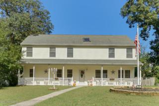 64 Pheasant Drive, Bayville, NJ 08721 (MLS #21638504) :: The Dekanski Home Selling Team