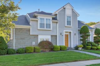 174 Kentucky Way, Freehold, NJ 07728 (MLS #21638959) :: The Dekanski Home Selling Team
