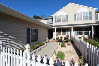 32 Cherrywood Circle #132, Brick, NJ 08724 (MLS #21639143) :: The Dekanski Home Selling Team
