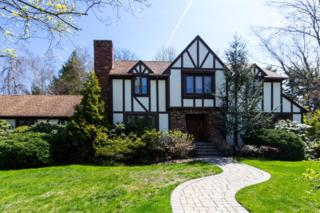 8 Hoover Court, Marlboro, NJ 07746 (MLS #21639151) :: The Dekanski Home Selling Team
