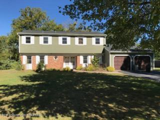 164 Edwards Road, Freehold, NJ 07728 (MLS #21639177) :: The Dekanski Home Selling Team