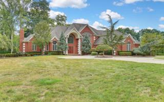 16 Maacka Drive, Holmdel, NJ 07733 (MLS #21639254) :: The Dekanski Home Selling Team