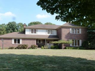 22 Red Hawk Road S, Colts Neck, NJ 07722 (MLS #21639288) :: The Dekanski Home Selling Team
