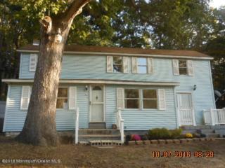473 Texas Road, Morganville, NJ 07751 (MLS #21639311) :: The Dekanski Home Selling Team