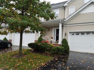 15 Village Drive, Eatontown, NJ 07724 (MLS #21639504) :: The Dekanski Home Selling Team