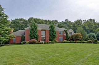 10 Brittany Drive, Colts Neck, NJ 07722 (MLS #21639582) :: The Dekanski Home Selling Team