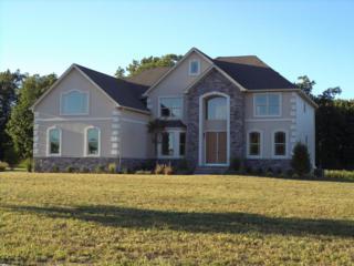 14 Stone Tavern Drive, Millstone, NJ 08510 (MLS #21639816) :: The Dekanski Home Selling Team