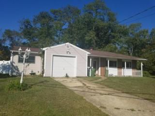 201 W West End Avenue, Neptune Township, NJ 07753 (MLS #21639947) :: The Dekanski Home Selling Team