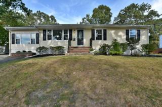 15 Darien Road, Howell, NJ 07731 (MLS #21639955) :: The Dekanski Home Selling Team
