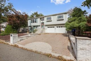 61 Cherie Drive, Brick, NJ 08724 (MLS #21639982) :: The Dekanski Home Selling Team