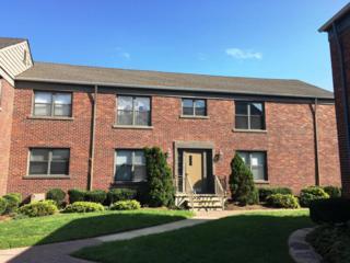 304 Deal Lake Drive #37, Asbury Park, NJ 07712 (MLS #21640118) :: The Dekanski Home Selling Team