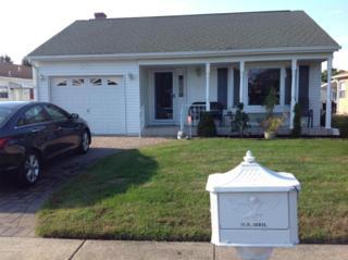 11 Haiti Court, Toms River, NJ 08757 (MLS #21640151) :: The Dekanski Home Selling Team
