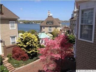 74 W Front Street B, Red Bank, NJ 07701 (MLS #21640166) :: The Dekanski Home Selling Team