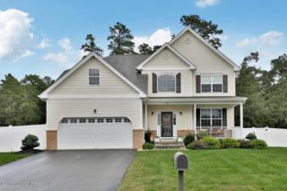 64 Imperial Place S, Jackson, NJ 08527 (MLS #21640608) :: The Dekanski Home Selling Team