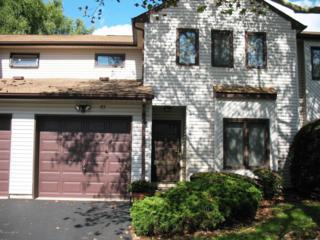 45 Orange Drive, Marlboro, NJ 07746 (MLS #21640658) :: The Dekanski Home Selling Team