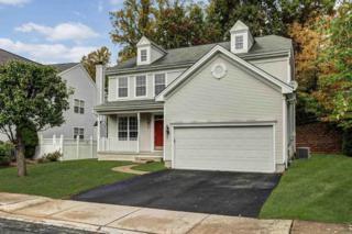 246 Kensington Drive, Marlboro, NJ 07746 (MLS #21640697) :: The Dekanski Home Selling Team