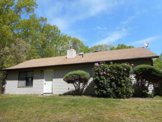 13 Robin Road, Howell, NJ 07731 (MLS #21640978) :: The Dekanski Home Selling Team