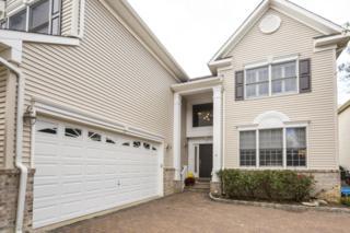 4 Isabella Court, Middletown, NJ 07748 (MLS #21641086) :: The Dekanski Home Selling Team