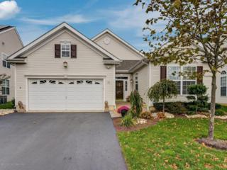 31 Hartack Road, Manalapan, NJ 07726 (MLS #21641098) :: The Dekanski Home Selling Team