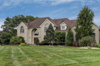 6 Appaloosa Drive, Manalapan, NJ 07726 (MLS #21641451) :: The Dekanski Home Selling Team