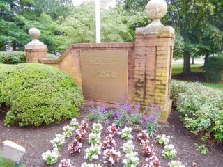 186 Tarpon Drive #1860, Sea Girt, NJ 08750 (MLS #21641473) :: The Dekanski Home Selling Team