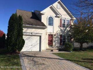 40 Pitch Pine Lane, Howell, NJ 07731 (MLS #21641549) :: The Dekanski Home Selling Team
