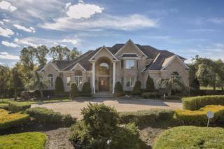 12 Maacka Drive, Holmdel, NJ 07733 (MLS #21641712) :: The Dekanski Home Selling Team