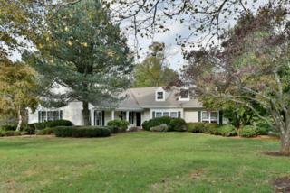 6 Ardsley Court, Holmdel, NJ 07733 (MLS #21641806) :: The Dekanski Home Selling Team