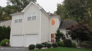 50 Waterford Avenue, Morganville, NJ 07751 (MLS #21642067) :: The Dekanski Home Selling Team