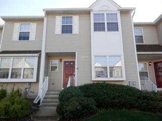 405 Gaitway Court, Freehold, NJ 07728 (MLS #21642182) :: The Dekanski Home Selling Team
