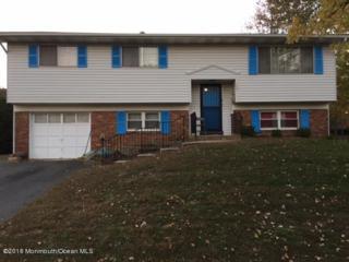 703 Stamford Drive, Neptune Township, NJ 07753 (MLS #21642199) :: The Dekanski Home Selling Team