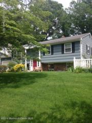 49 Patmas Drive, Toms River, NJ 08755 (MLS #21642634) :: The Dekanski Home Selling Team