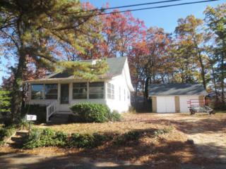 519 Barber Avenue, Brick, NJ 08723 (MLS #21642662) :: The Dekanski Home Selling Team